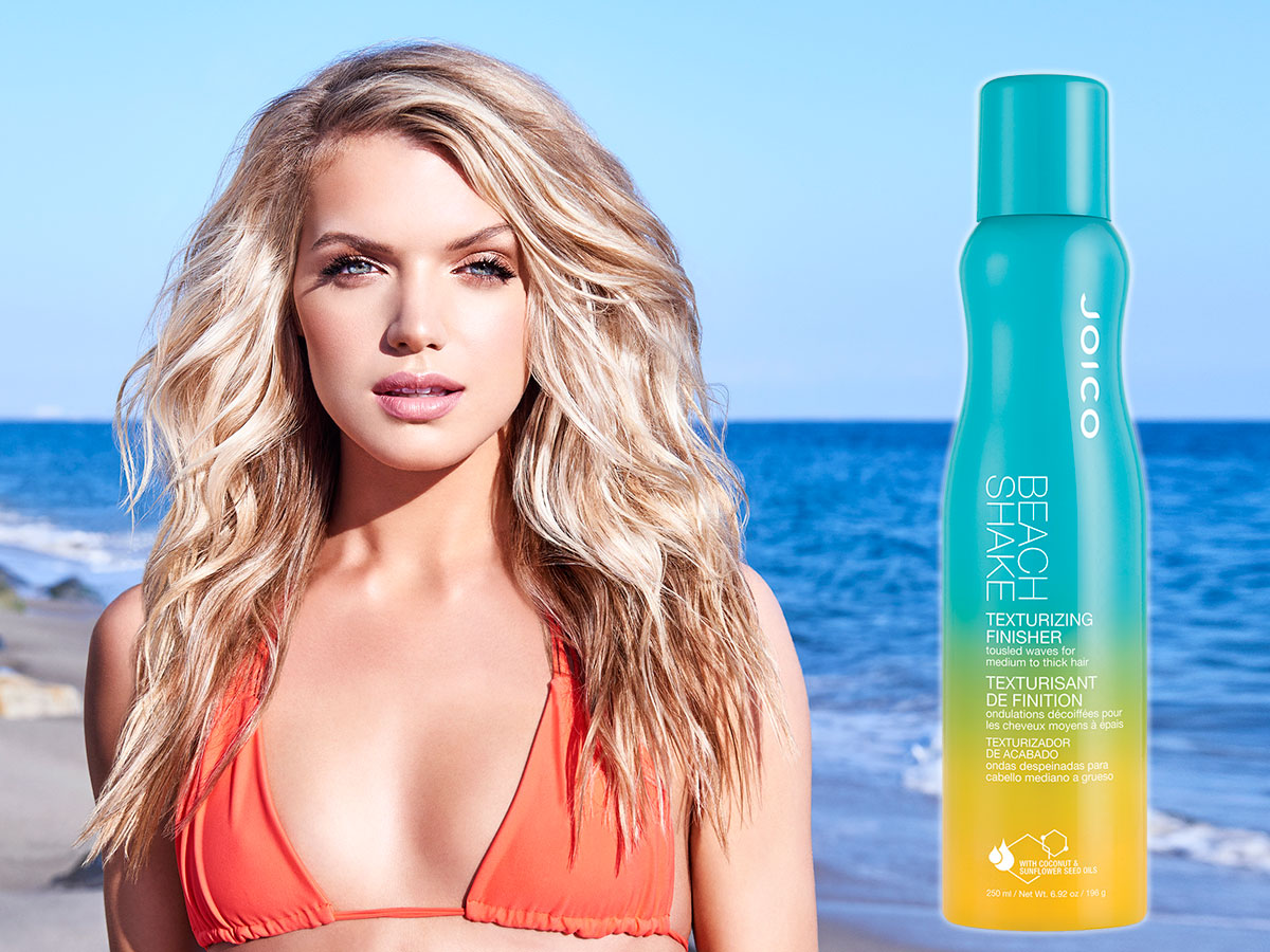 Beach Shake product and model