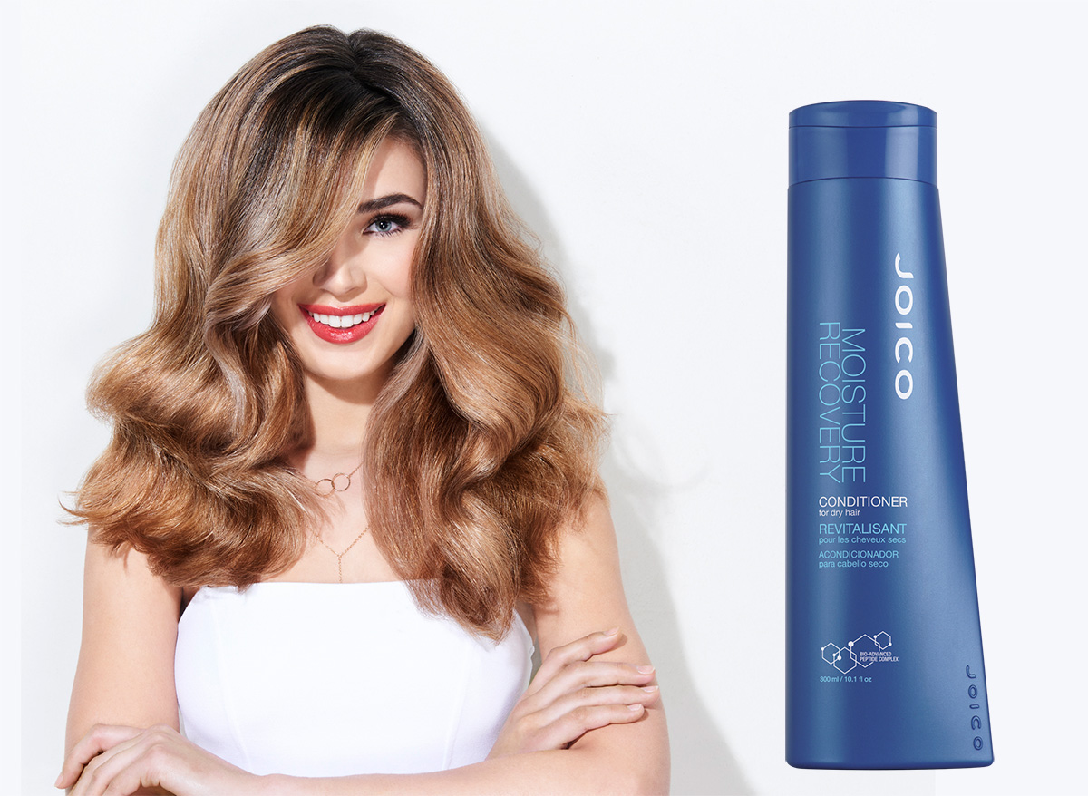 Moisture Recovery Conditioner Product and Model