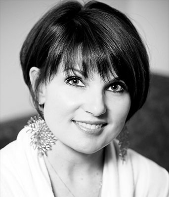 Mandy Kinn headshot