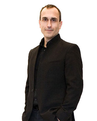 Marc Galati headshot