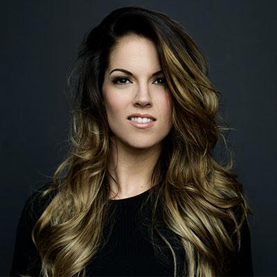 Melissa Duguay headshot