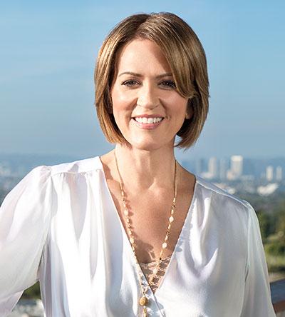 Sara Jones Headshot