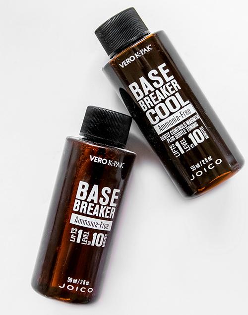Base Breaker Bottles